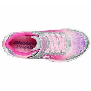 Power Petals-Painted Daisy Çocuk Pembe Günlük Ayakkabı 20335L SLPK