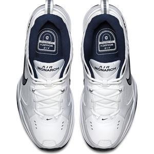 Air Monarch iv Erkek Beyaz Antrenman Ayakkabısı 415445-102