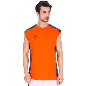 Teamtralet Erkek Turuncu Futbol Atlet 201618-0TA
