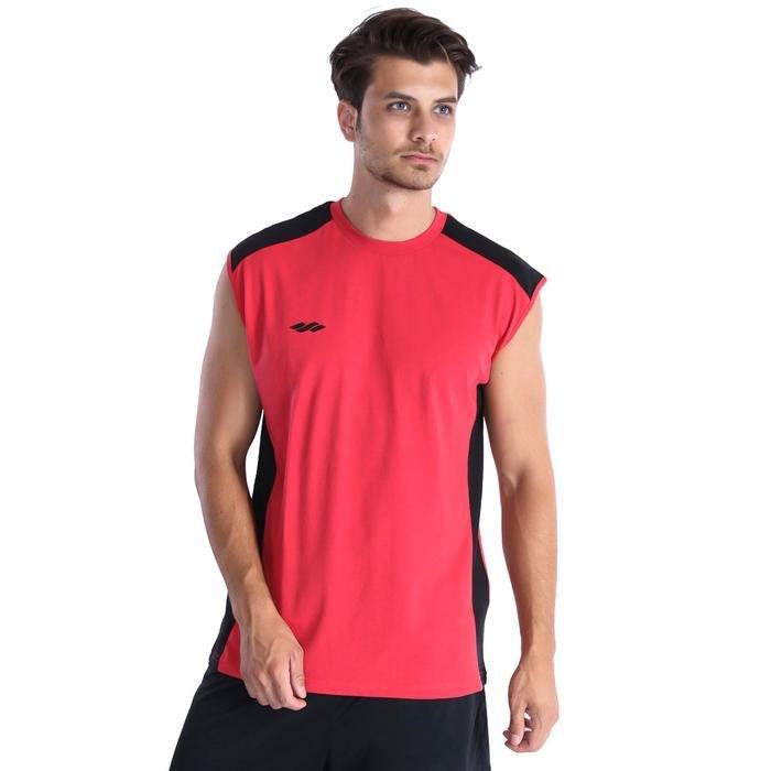 Teamtralet Erkek Kırmızı Futbol Atlet 201618-0KS 857122