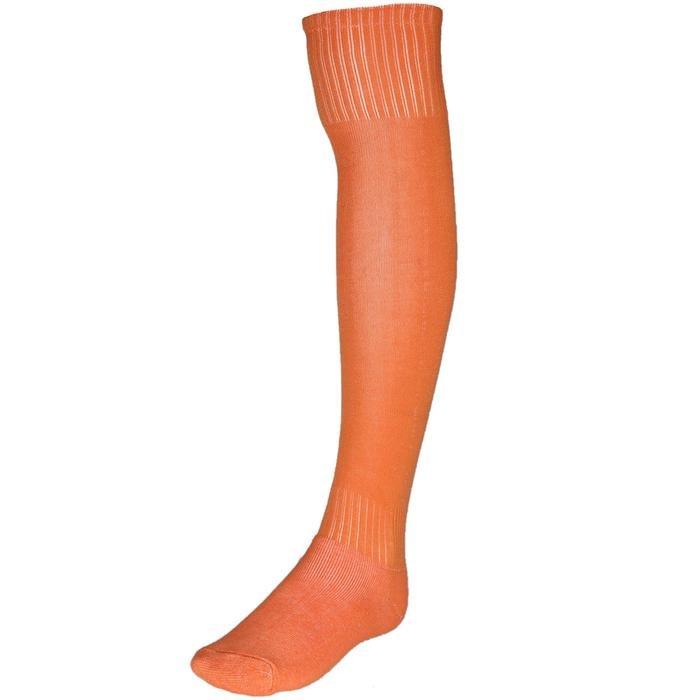 Super Lux Erkek Turuncu Futbol Çorap 63017TR01 101459