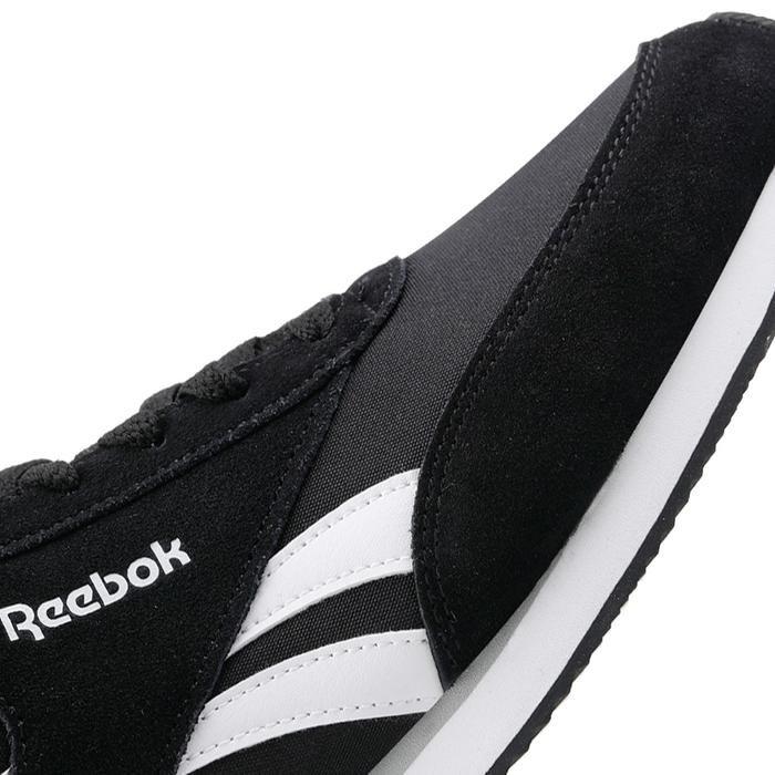 Royal Cl Jogger 2 Erkek Siyah Günlük Ayakkabı V70710 1146581