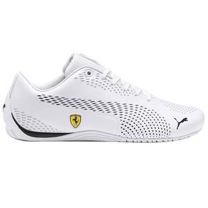 Sf Drift Cat 5 Ultra II Erkek Beyaz Günlük Ayakkabı 30642204