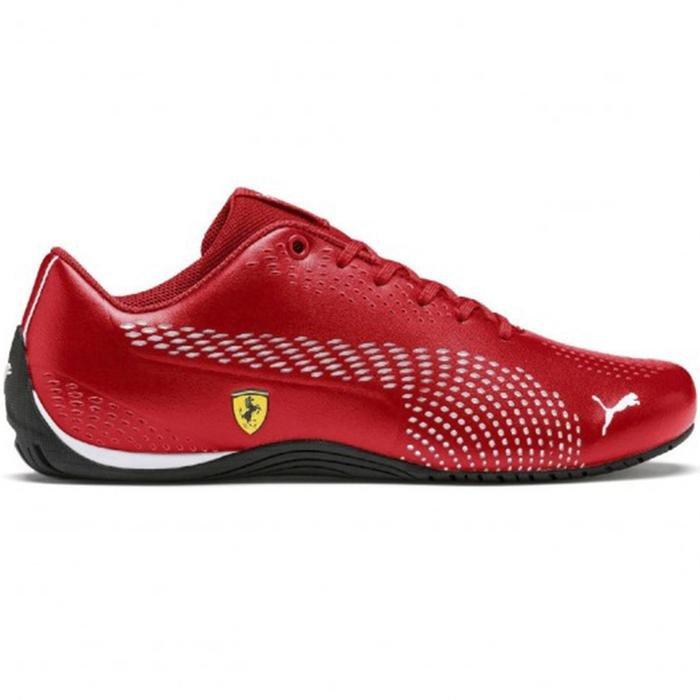 Sf Drift Cat 5 Ultra II Erkek Kırmızı Günlük Ayakkabı 30642205 1093461