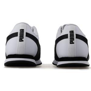 Turin II Unisex Beyaz Günlük Ayakkabı 36696204