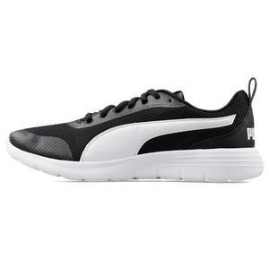 Flex Renew Unisex Siyah Spor Ayakkabı 37112002