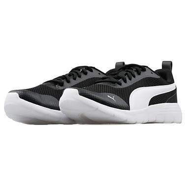 Flex Renew Erkek Siyah Spor Ayakkabı 37112002 1138953