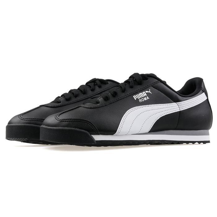 Roma Basic Erkek Siyah Günlük Ayakkabı 35357211 530603