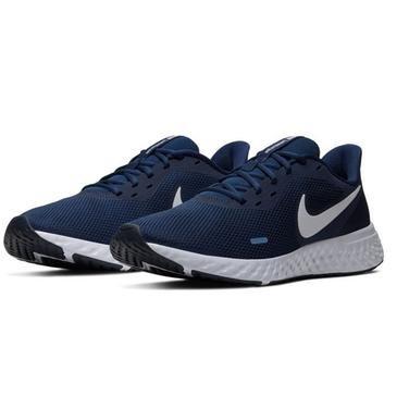 Revolution 5 Erkek Lacivert Koşu Ayakkabısı Bq3204-400 1125943
