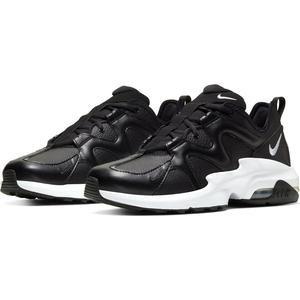 Air Max Graviton Lea Erkek Siyah Günlük Ayakkabı CD4151-002