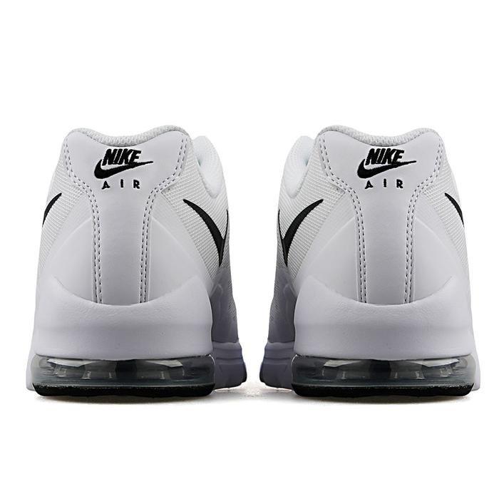 Air Max Invigor Erkek Beyaz Günlük Ayakkabı 749680-100 808788