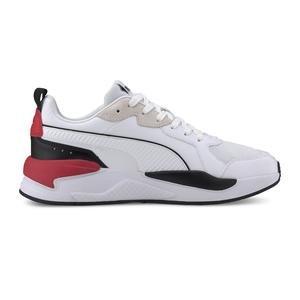 X-Ray Game Unisex Beyaz Günlük Spor Ayakkabı 37284901