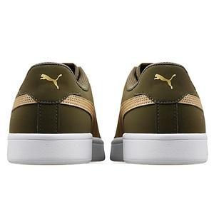 Smash V2 Buck Erkek Yeşil Günlük Ayakkabı 36516024
