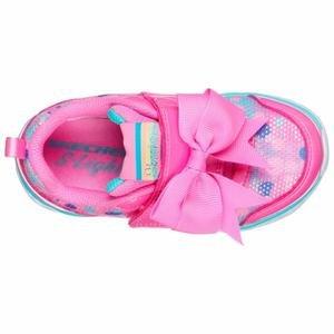 Heart Lights Çocuk Pembe Günlük Ayakkabı 20265N HPTQ