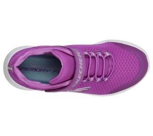 Dynamight Çocuk Mor Günlük Ayakkabı 81301L PUR