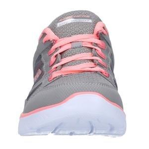 Summits New World Kadın Gri Günlük Ayakkabı 12997 GYCL