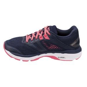 GT-2000 7 Kadın Lacivert Koşu Ayakkabısı 1012A147-401