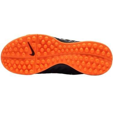 Tiempo Legendx 7 Academy Çocuk Siyah Halı Saha Ayakkabısı 1001914