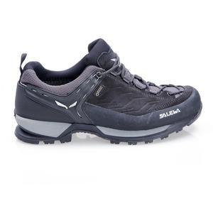 Mountain Trainer Gore-Tex Erkek Siyah Outdoor AyakkabıSLW63467Black Out-Silver