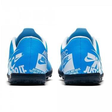 Jr Vopar 13 Club Çocuk Mavi Halı Saha Ayakkabısı AT8177-414 1091883