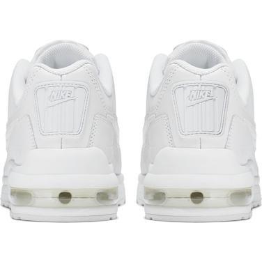 Air Max Ltd 3 Erkek Beyaz Günlük Stil Ayakkabı 687977-111 1143094