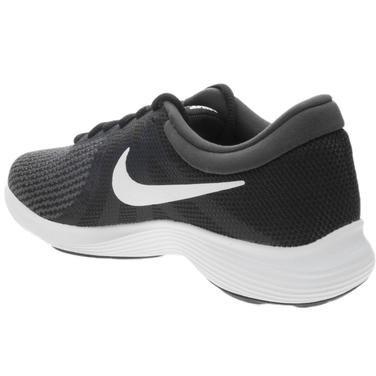 Revolution 4 Eu Kadın Siyah Koşu Ayakkabısı AJ3491-001 1003213
