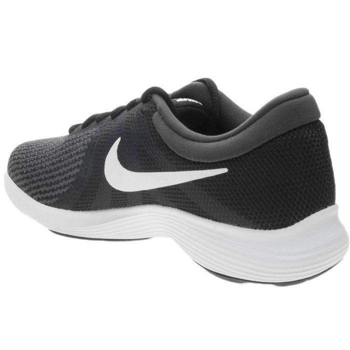 Revolution 4 Eu Kadın Siyah Koşu Ayakkabısı AJ3491-001 1003211