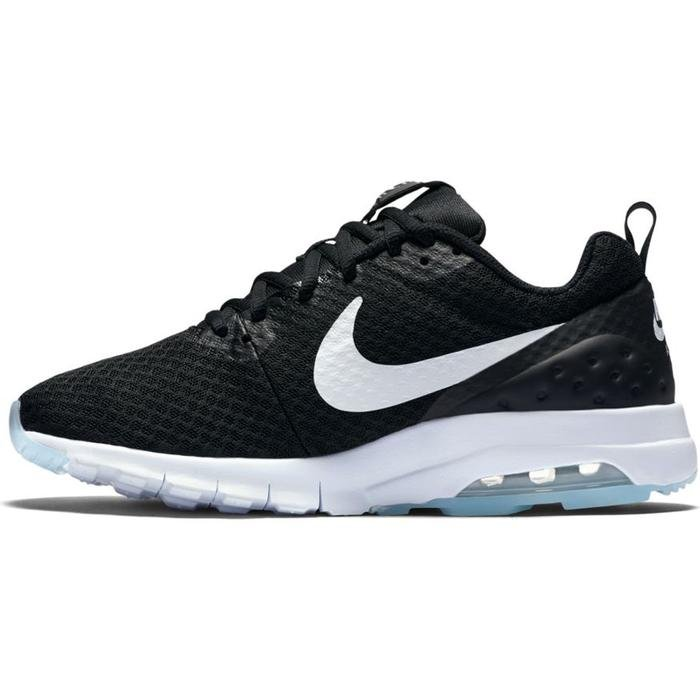 Air Max Motion Lw Kadın Siyah Günlük Ayakkabı 833662-011 867936