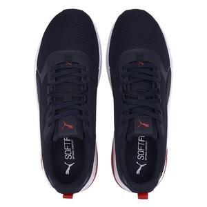 Anzarun Fs Erkek Lacivert Koşu Ayakkabı  37113003