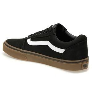 Ward Erkek Siyah Günlük Ayakkabı VN0A36EM7HI1