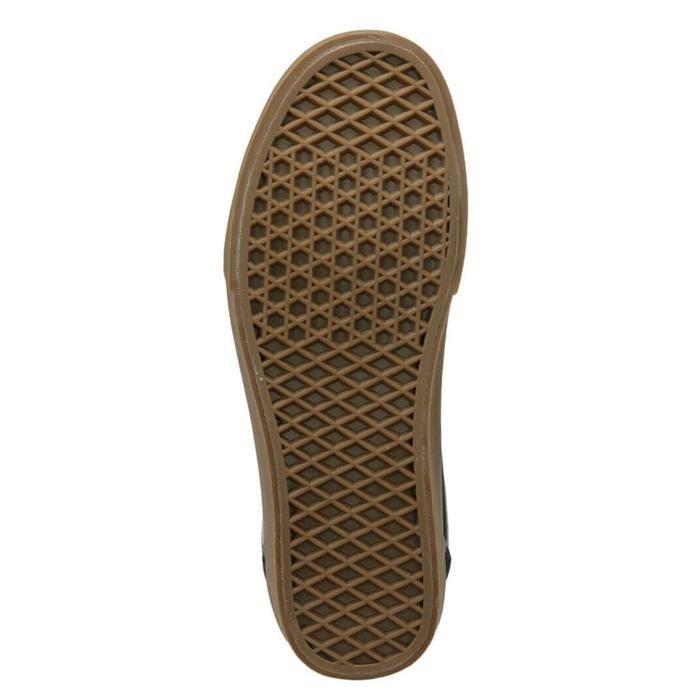 Ward Erkek Siyah Günlük Ayakkabı VN0A36EM7HI1 1180362