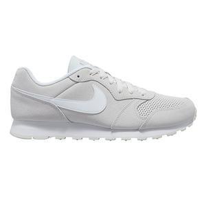 Md Runner 2 Suede Erkek Gri Günlük Ayakkabı AQ9211-003