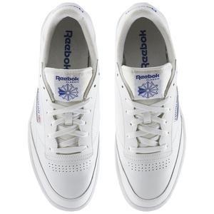 CLUB C 85 Beyaz Erkek Günlük Ayakkabı AR0459