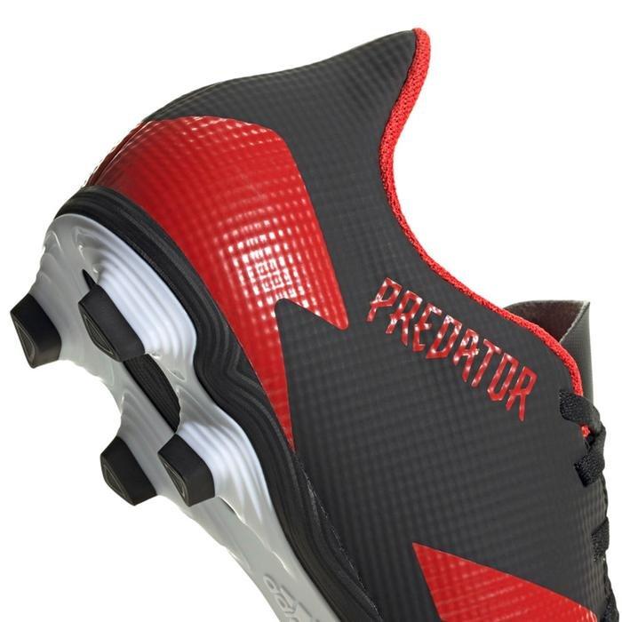 Predator 20.4 Erkek Siyah Krampon Futbol Ayakkabısı EE9566 1176246