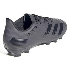 Predator 20.4 Erkek Siyah Krampon Futbol Ayakkabısı EF1649