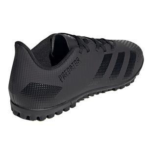 Predator 20.4 Erkek Siyah Halı Saha Futbol Ayakkabısı EF1662