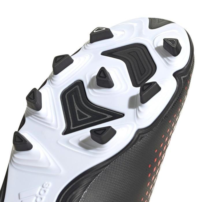Predator 20.4 Çocuk Siyah Krampon Futbol Ayakkabısı EF1931 1176458