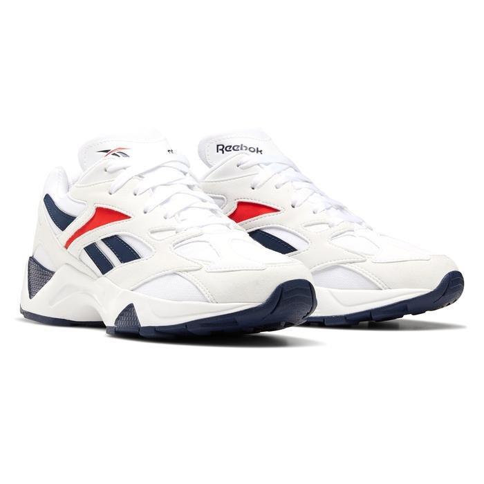 Aztrek 96 Kadın Beyaz Spor Ayakkabı EF3082 1177693