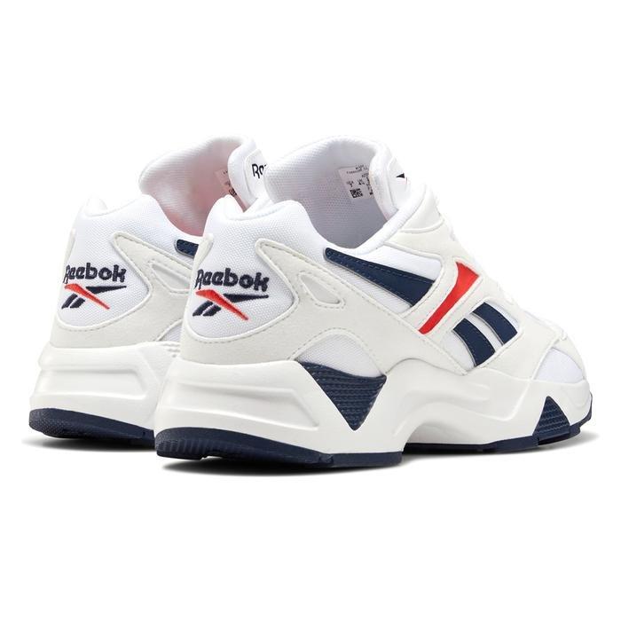 Aztrek 96 Kadın Beyaz Spor Ayakkabı EF3082 1177692
