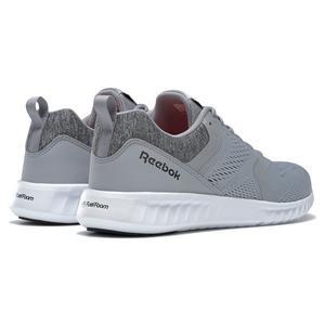 Sublite Prime Erkek Gri Koşu Ayakkabısı EF4084