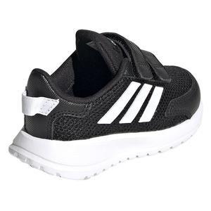 Tensaur Run I Çocuk Siyah Spor Ayakkabı EG4142