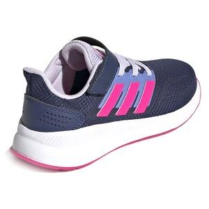 Run Falcon Çocuk Lacivert Koşu Ayakkabısı EG6148