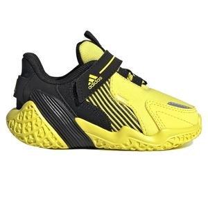 4Uture Rnr Çocuk Yeşil Günlük Ayakkabı EG8339