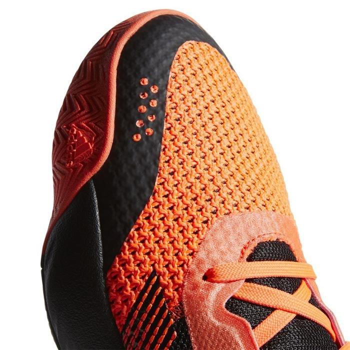 Donovan Mitchell  Issue Erkek Turuncu Basketbol Ayakkabısı EH2133 1177213