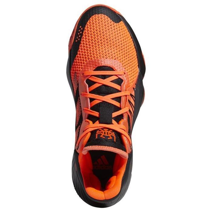 Donovan Mitchell  Issue Erkek Turuncu Basketbol Ayakkabısı EH2133 1177211