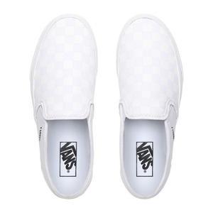 Asher Kadın Beyaz Günlük Ayakkabı VN000VOSW511