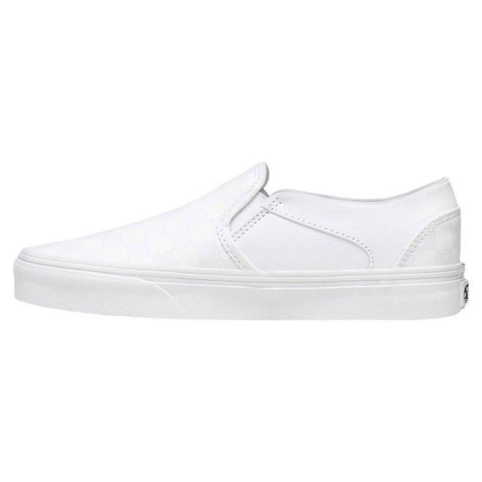 Asher Kadın Beyaz Günlük Ayakkabı VN000VOSW511 1180347
