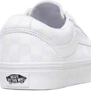 Ward Kadın Beyaz Günlük Ayakkabı VN0A3IUNW511
