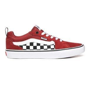 Filmore Erkek Kırmızı Günlük Ayakkabı VN0A3MTJW7O1