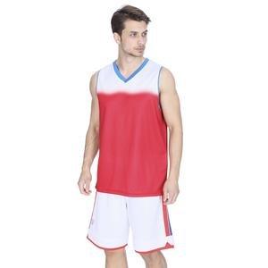 Tofaş Basketbol Erkek Kirmizi Basketbol Şortu 2014Tof2-00K